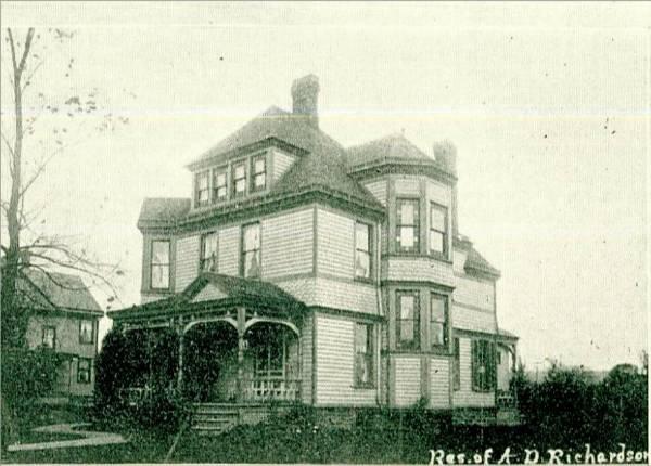 Souvenir of Ilion 1904, Ilion, Herkimer county, NY